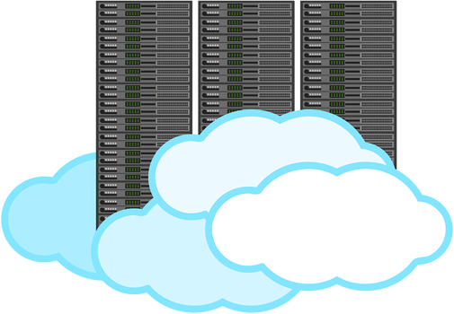 crm hosted in the cloud